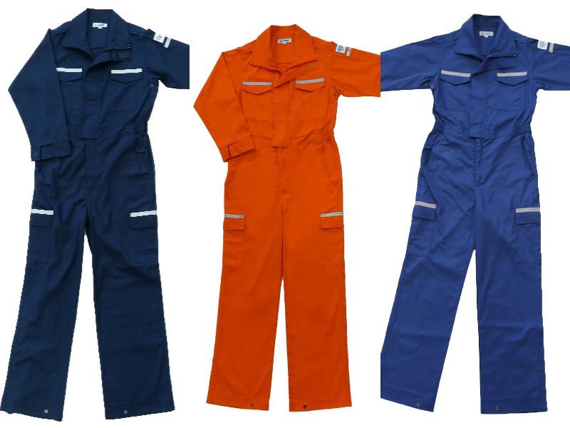 [達新牌]連身服:寶藍E06、深藍E07、橘紅E08