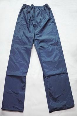 【達新牌】達機褲(單雨褲)深藍色B58