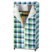 【達新牌】優利LT型衣櫥布套不含鐵架(POLYESTER)-R02