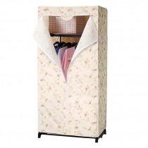 【達新牌】優利T型衣櫥布套不含鐵架(POLYESTER)-R01